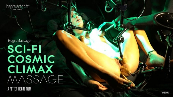 [Hegre-Art] Serena L - Sci-Fi Cosmic Climax MassageReal Street Angels
