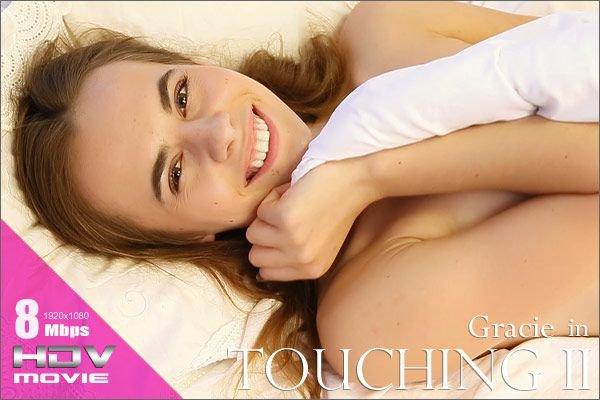 [MPLStudios] Gracie - Touching 2