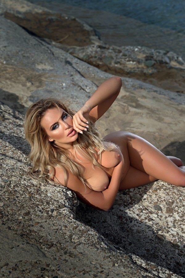 [Playboy Plus] Alina Ilyina - Playboy Ukraine - Girlsdelta