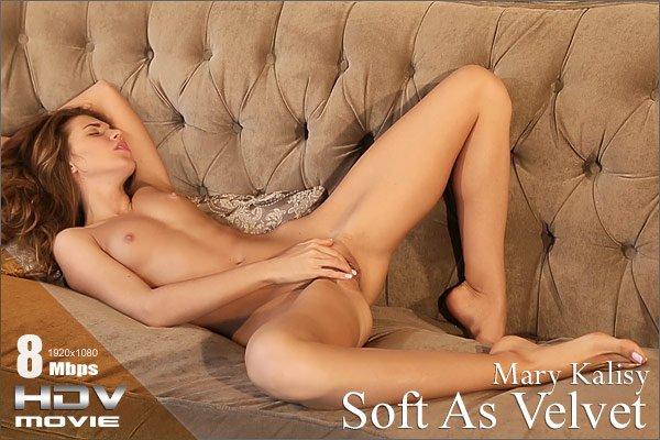 [MPLStudios] Mary Kalisy - Soft As Velvet