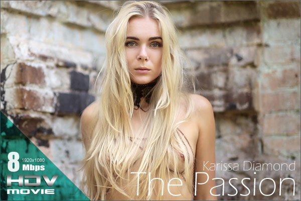 [MPLStudios] Karissa Diamond - The Passion
