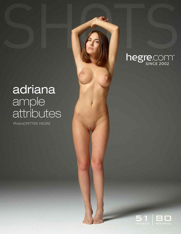 [Art] Adriana - Ample Attributes