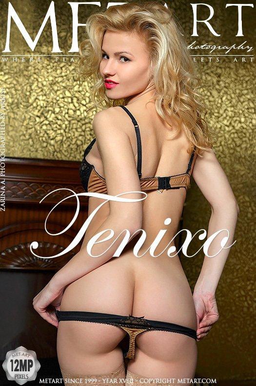 1485685436__metart-tenixo-cover [Met-Art] Zarina A - Tenixo
