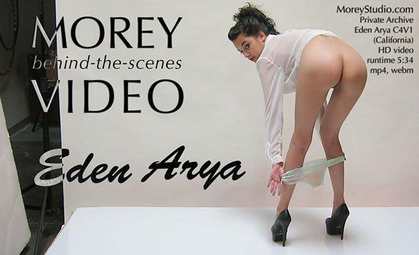 [MoreySudio] Eden Arya - Video C4V1