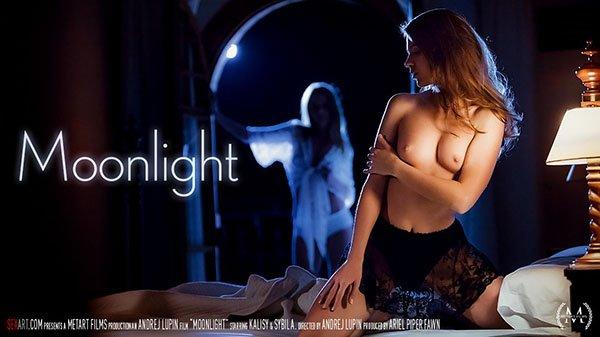 [Sex-Art] Kalisy, Sybil A - Moonlight