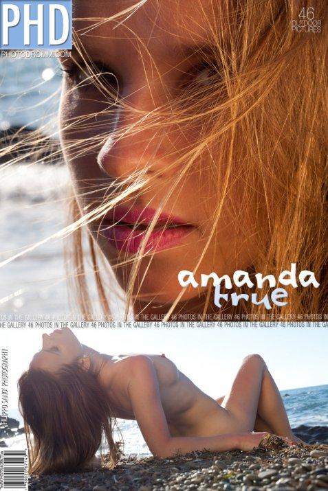 [PhotoDromm] Amanda - True