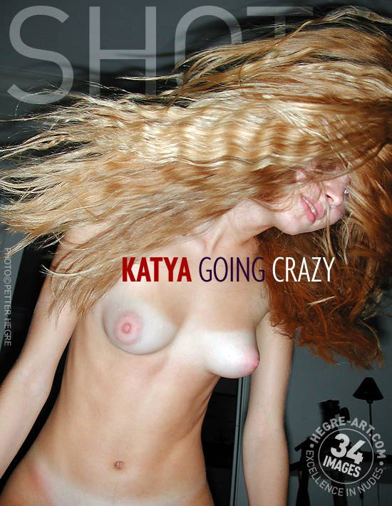 [Art] Katya - Going Crazy