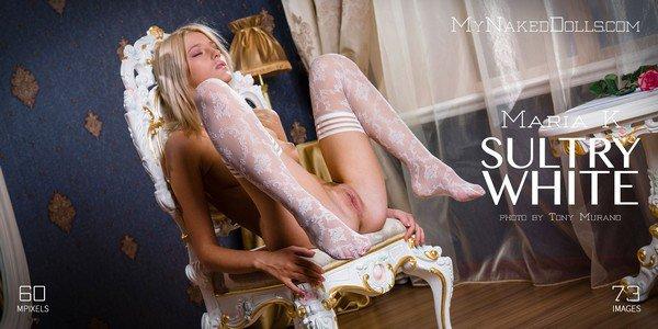 1486913905_sultry-white_maria-k_cover-h [MyNakedDolls] Maria K - Sultry White