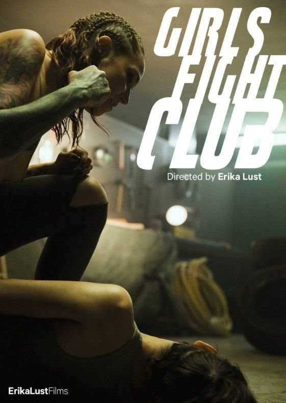 [XConfessions] Silvia Rubi, Viktoria Vaar - Girls Fight Club sexy girls image jav