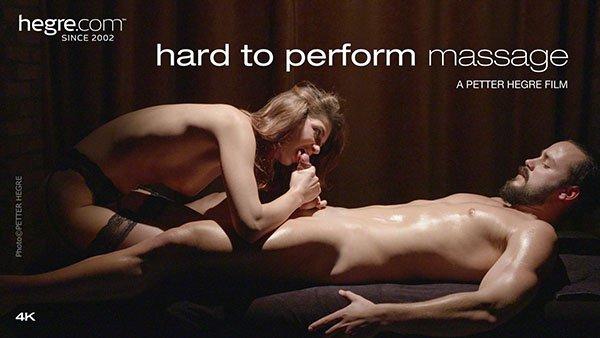 [Art] Charlotta - Hard To Perform Massage