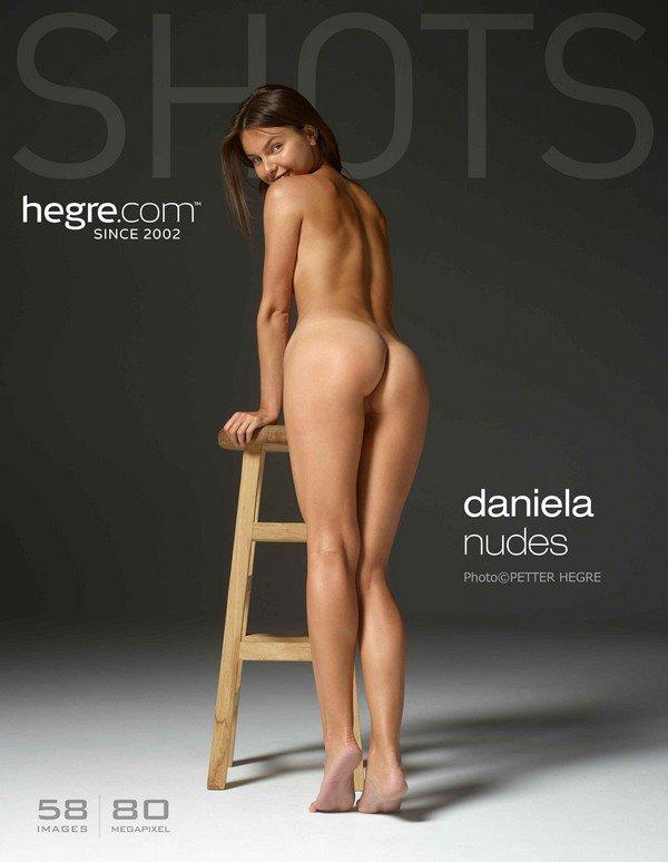 [Art] Daniela - Nudes