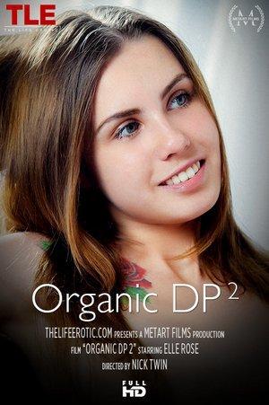 [TheLifeErotic] Elle Rose - Organic DP - idols