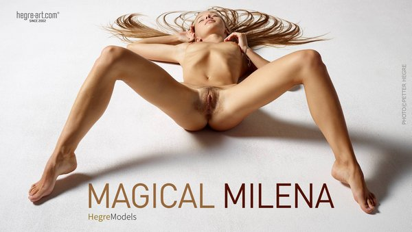 [Hegre-Art] Milena - Full Photo and HD Video Pack 2013-2015