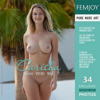 [FemJoy] Carisha - Full Photo And Video Pack 2011-2017