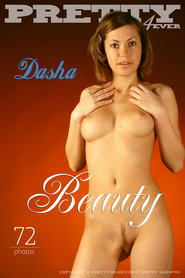 [Pretty4Ever] Dasha - Beauty