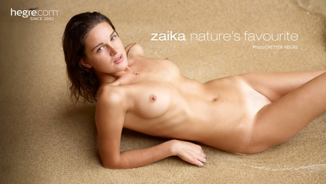 [Hegre-Art] Zaika - Photo & Video Pack 2012-2013
