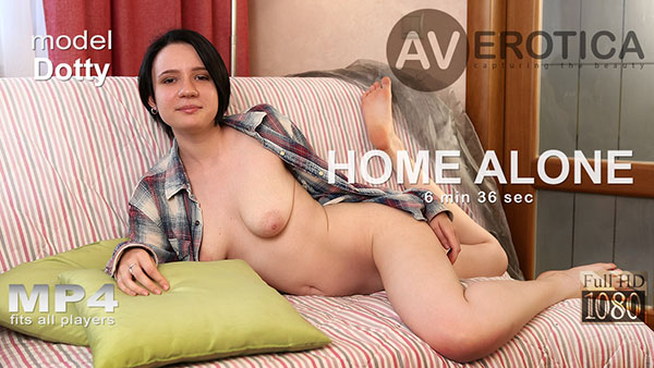 [avErotica] Dotty - Home Alone