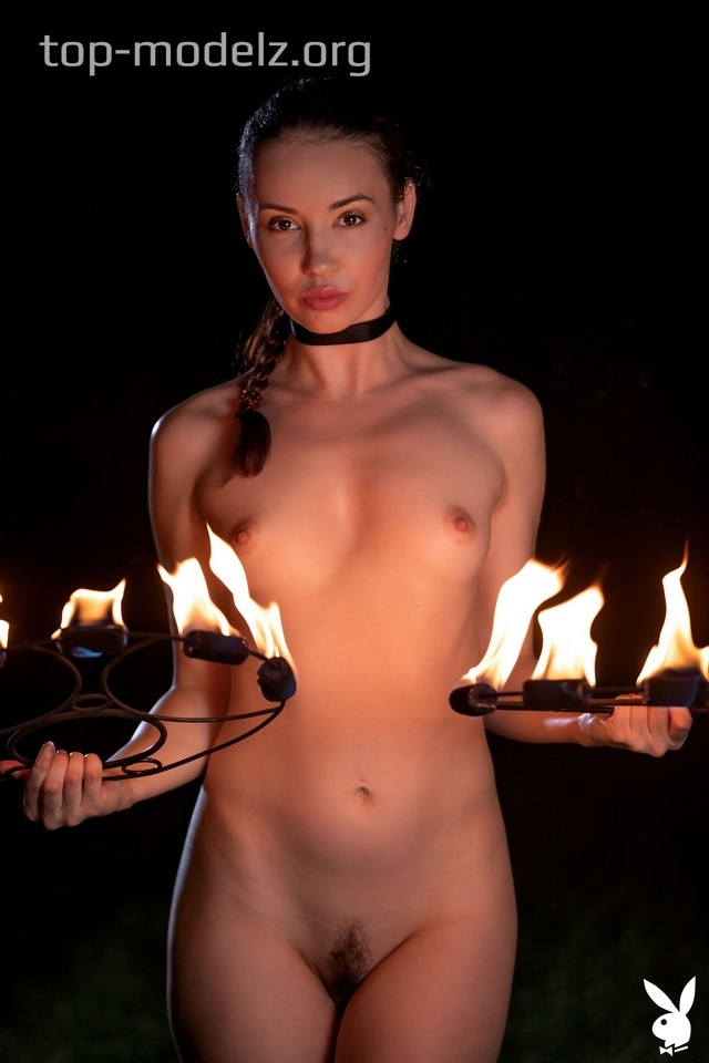 [Playboy Plus] Elilith Noir - Playing with Fire