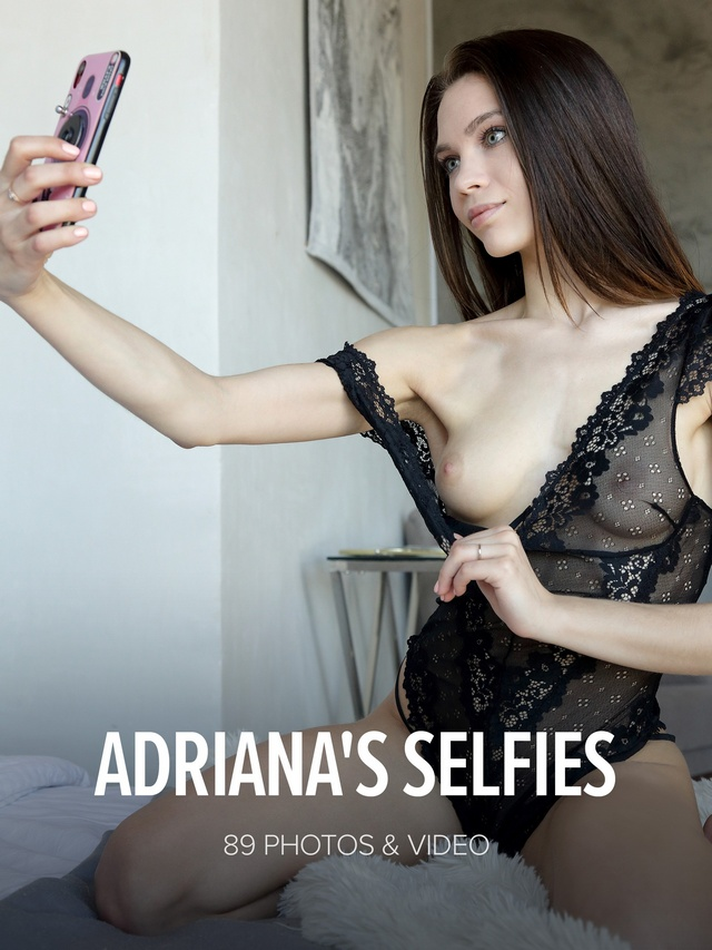[Watch4Beauty] Adriana - Adriana's Selfies