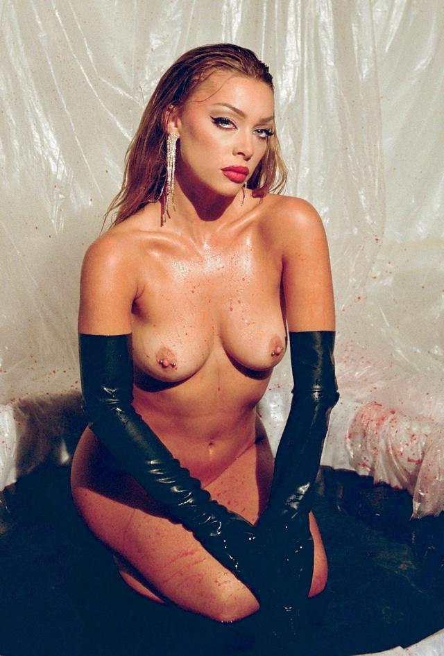 [Playboy Plus] Aubrey Destremps in Wicked Deeds