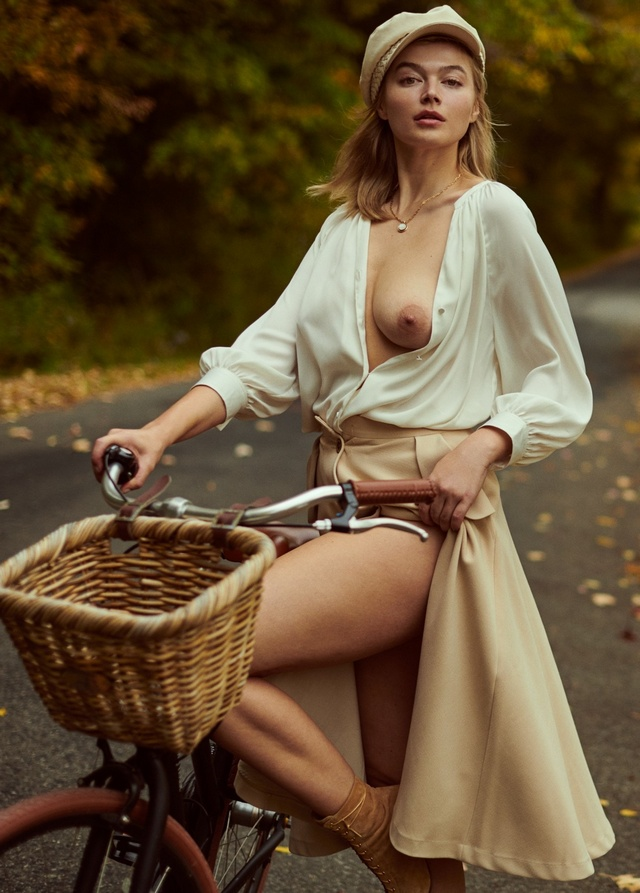 [Playboy Plus] Playmate November 2020: Khrystyana
