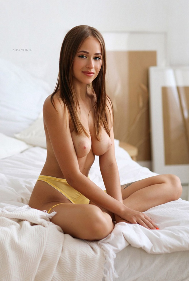 Kim Shinobi  nackt