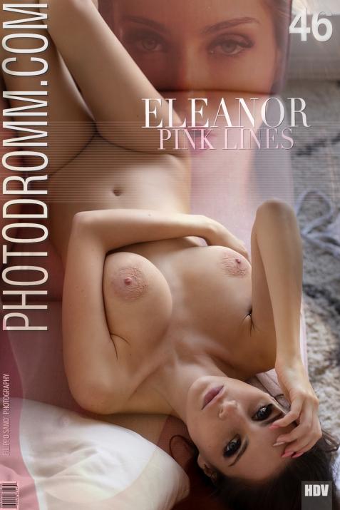 [PhotoDromm] Eleanor - Pink Lines 1620130360_cover