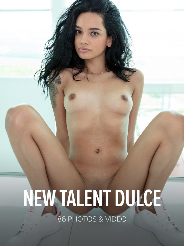 [Watch4Beauty] Dulce - New Talent Dulce