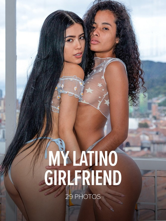 [Watch4Beauty] Mia Nix, Paolina - My Latino Girlfriend