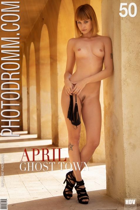 [PhotoDromm] April - Ghost Town 1620679449_00l
