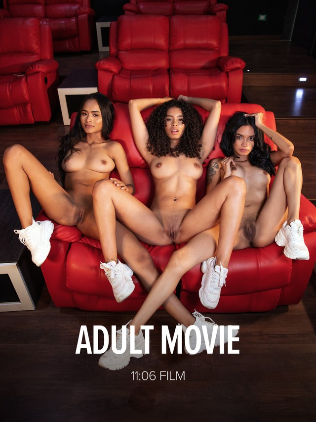 [Watch4Beauty] Liloo, Valery Ponce, Dulce - Adult Movie