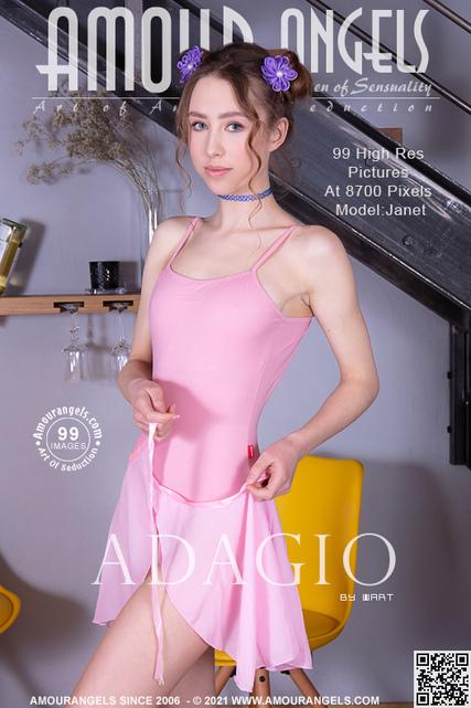 5594676869 [AmourAngels] Janet - Adagio