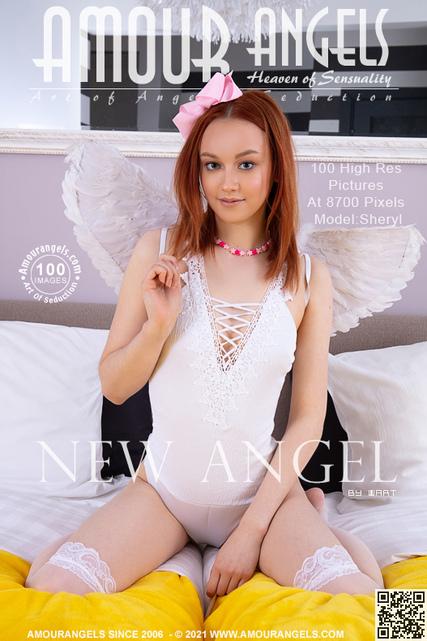[AmourAngels] Sheryl - New Angel