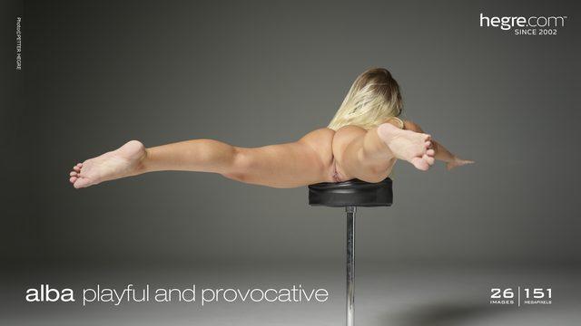 [Art] Alba - Playful And Provocative art 07080