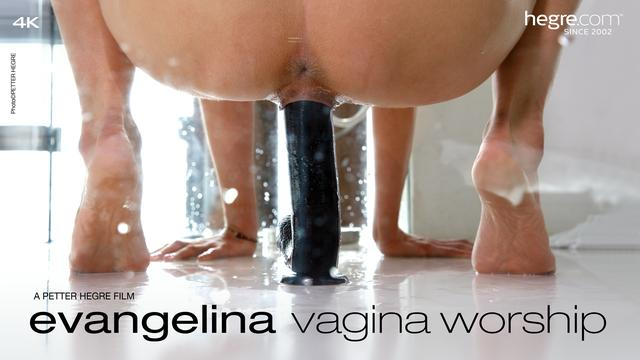 173336 [Hegre-Art] Evangelina - Vagina Worship