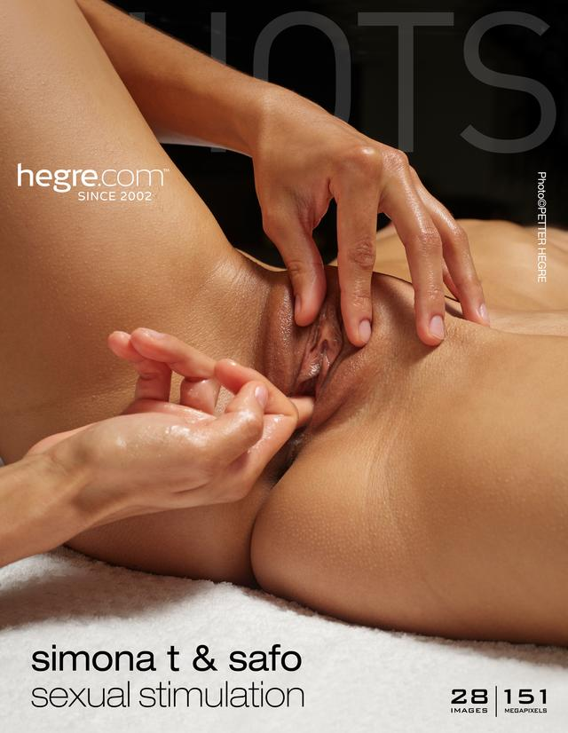 449144 [Hegre-Art] Simona T And Safo Sexual Stimulation