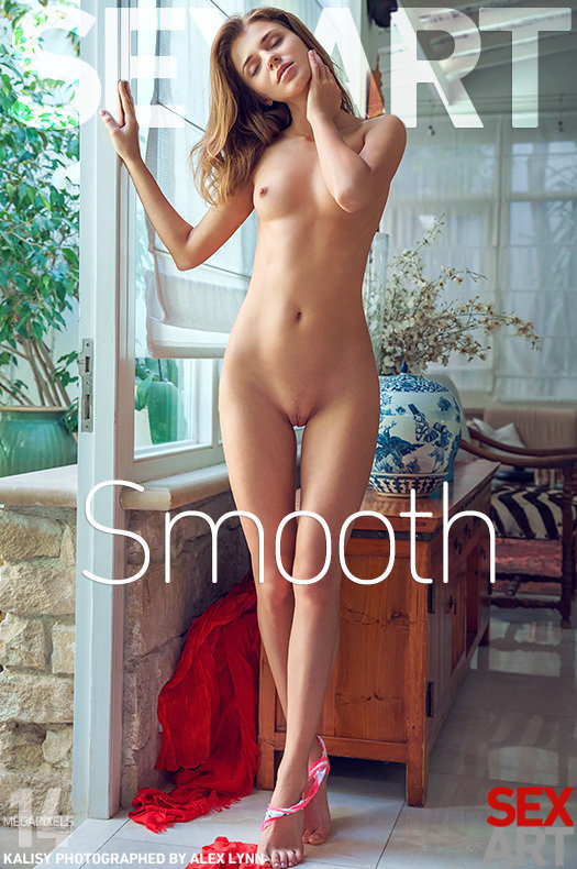 [Sex-Art] Kalisy - Smooth