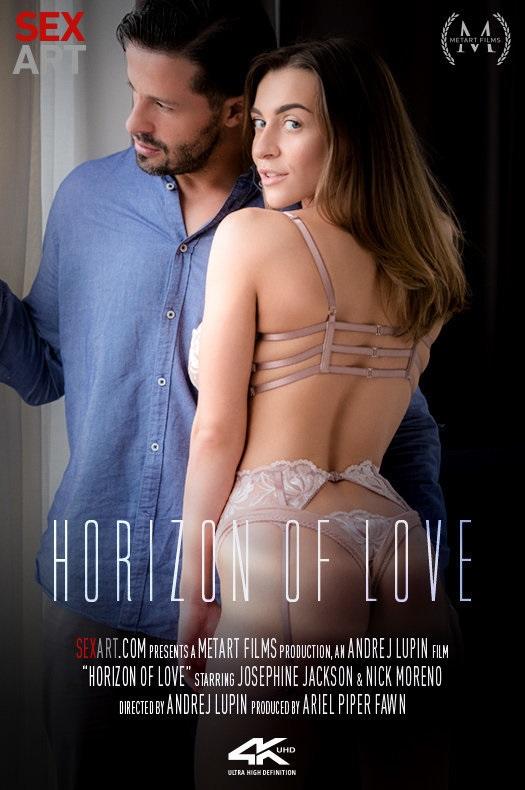 [SexArt] Josephine Jackson - Horizon Of Love sexart 07080