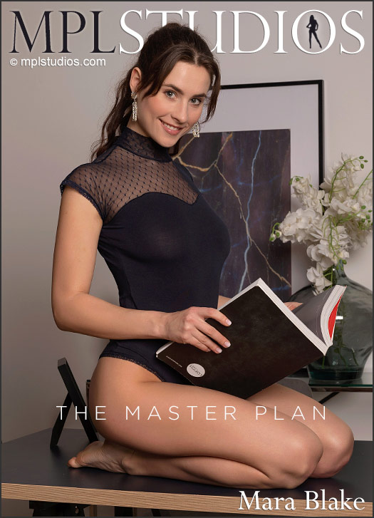 [MPLStudios] Mara Blake - The Masterplan - idols