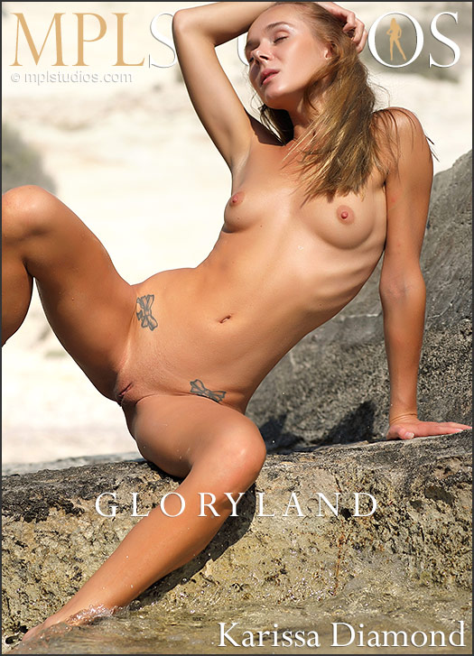 884623 [MPLStudios] Karissa Diamond - Gloryland