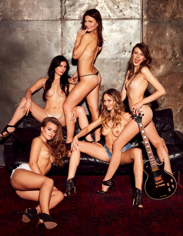 Playboy De Video