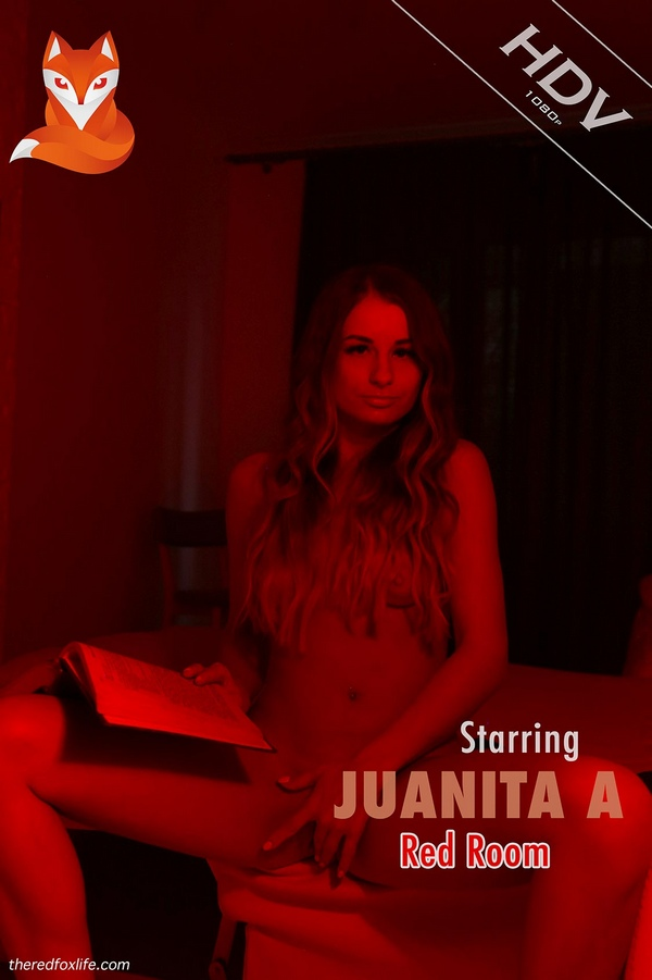 [TheRedFoxLife] Juanita A - Red Room