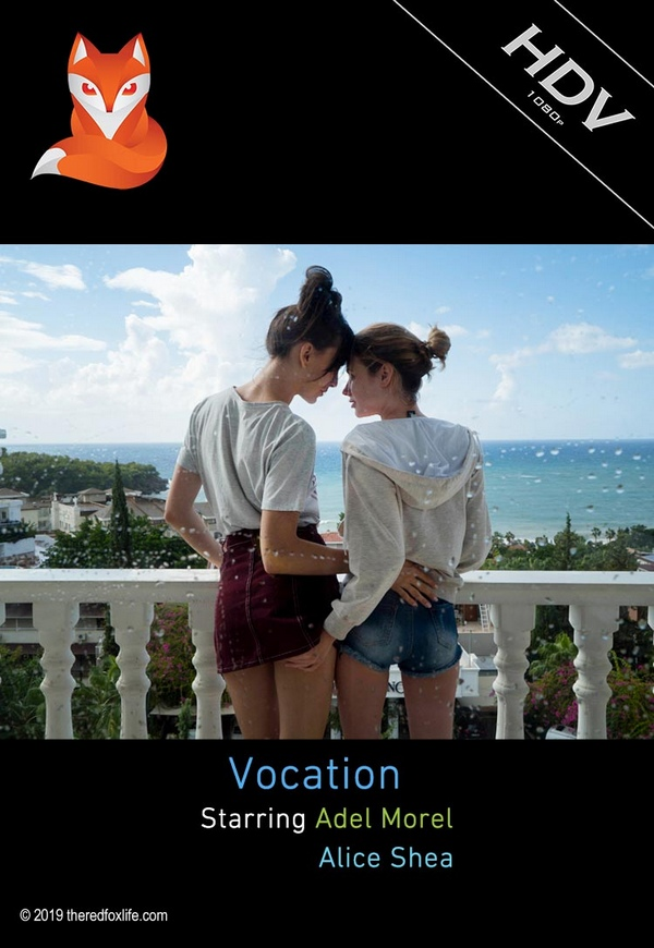 [TheRedFoxLife] Adel Morel, Alice Shea - Vacation 2