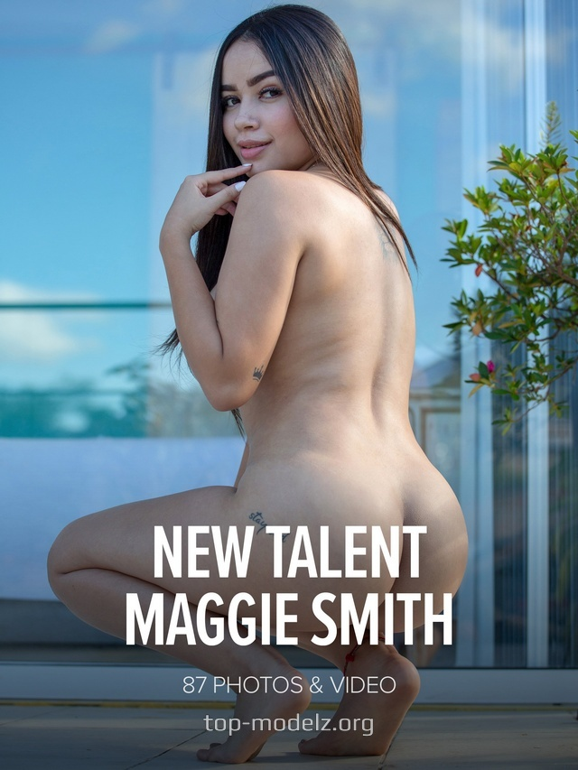 [Watch4Beauty] New Talent Maggie Smith