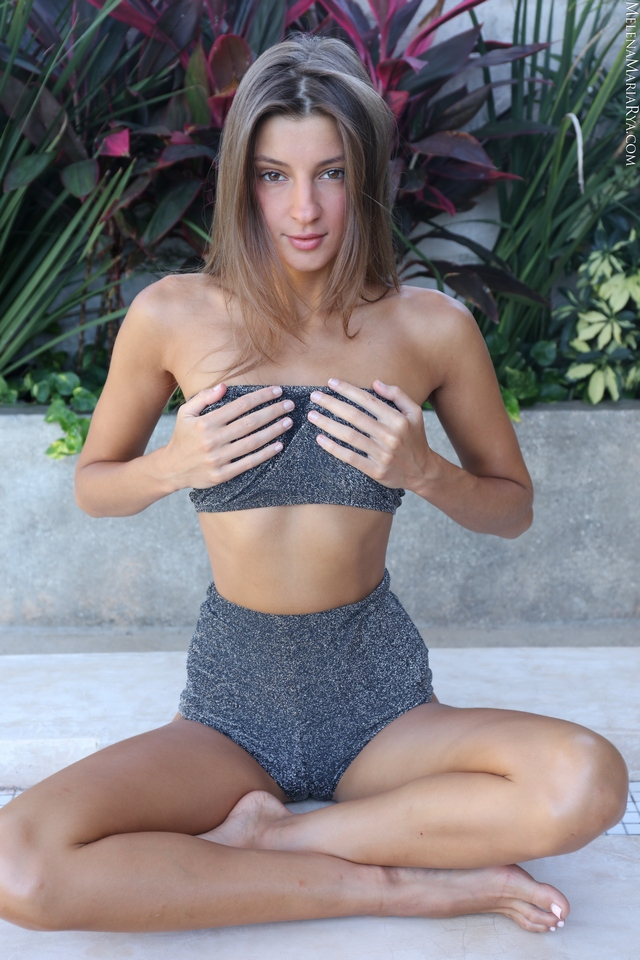 [MelenaMariaRya.Com] Photo & Video Pack, February 2021
