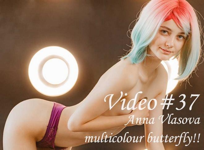 Anna Vlasova Nude