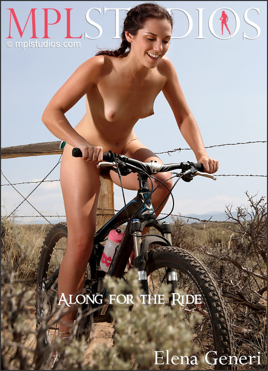 [MPLStudios] Elena Generi - Along For The Ride